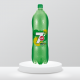 7up 2 Litros